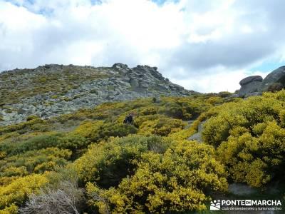 Cuerda Larga - Miraflores de la Sierra; rutas senderismo sierra de guadarrama rutas para senderismo